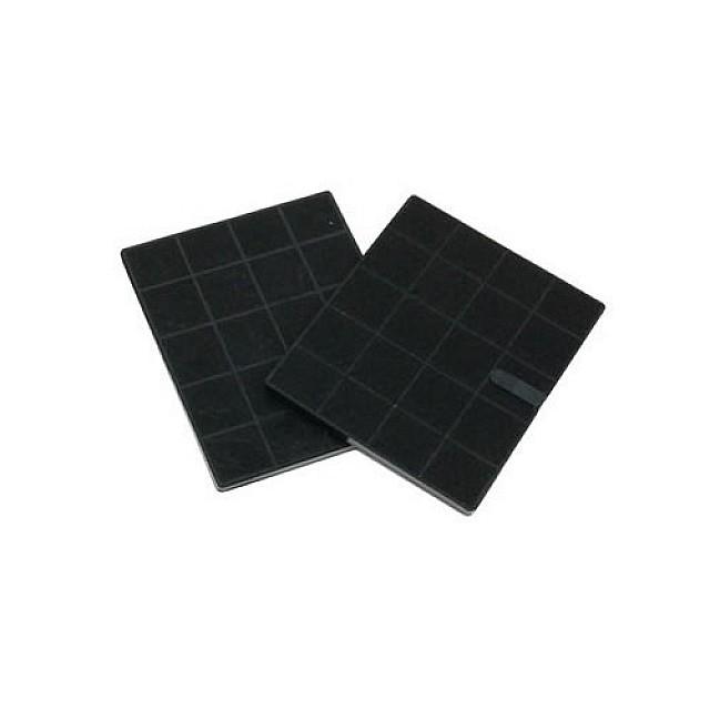 Baumatic Koolstoffilter (2-pack)