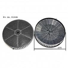 Hotpoint-Ariston Koolstoffilter 484000008824 / AMC072 van Alapure HFK38668