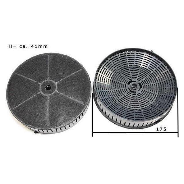 Hotpoint-Ariston Koolstoffilter 484000008824 / AMC072