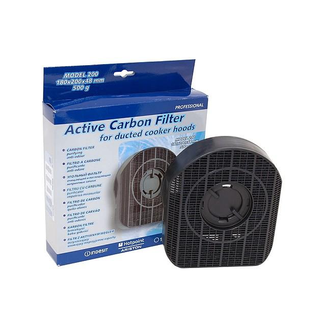 Scholtes C00307663 Koolstoffilter
